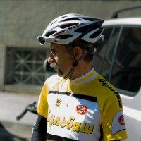 Велосипедисты ветераны велоспорта :: G Nagaeva