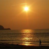 Лигурийское побережье. Италия :: Oksana Abdulaeva