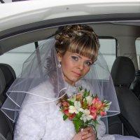 Свадьба :: Ольга Савотина
