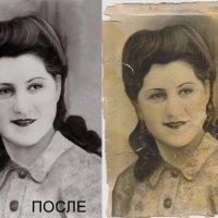 Реставрация :: Виктория Гавриленко