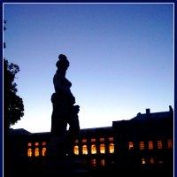 Вечер в Пушкине :: vadim