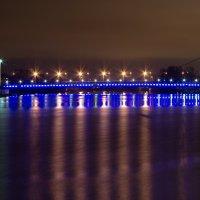 Ночная Пенза :: Евгений Маркин