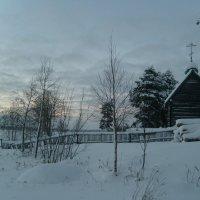 зима :: Влад В.
