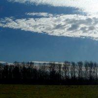 красивое небо :: Наталия Шляхтова