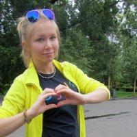 Будьте любимыми))) :: Nadezhda Ulitina
