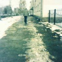 Без названия :: Лиза Дмитриева