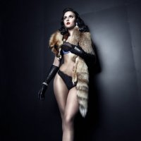 Dita :: Диана Шендер