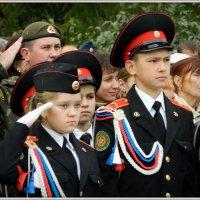 Кадеты :: Павел Галактионов