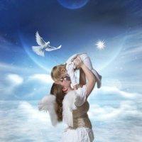 Motherhood :: Ayman sadstar