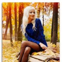 осень :: Юлия Филиппова
