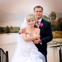 свадьба :: Любовь Минина