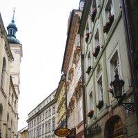 Prague :: Анастасия Белова