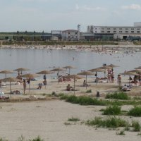 Пляж. :: НАДЕЖДА КЛАДЧИХИНА