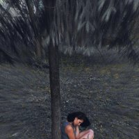 Одиночество :: Оксана