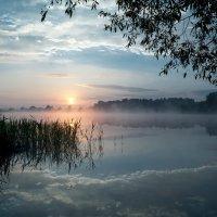 Восход :: Юрий Бичеров