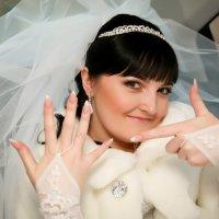 Невеста :: Галина Смирнова
