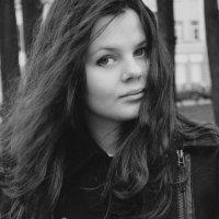 Юля :: Виктория Ранчинская