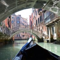 Каналы. От моста к мосту :: Valeriy(Валерий) Сергиенко