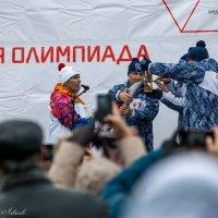 Хабаровск 2013 - Сочи 2014 :: Виталий Левшов
