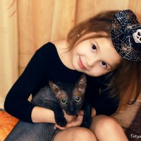 Лизи и Дизи :: татьяна татьяна