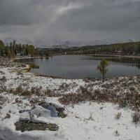 Озеро Киделю :: Альберт Беляев