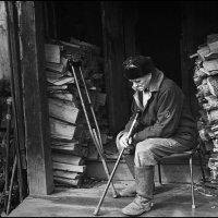 Одиночество :: Виктор Сухрников