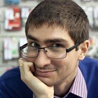 Озорной взгляд.... Можно сказать, мой первый портрет. :: Елена Васильева