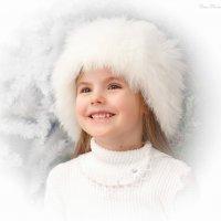 Зимняя :: Анна Олейник