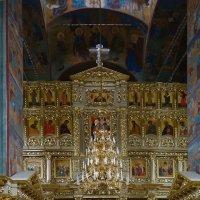 Иконостас Введенского собора. :: Natalie .