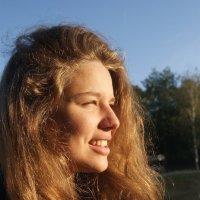 Вот и солнышко встало! :: Гомельчанка