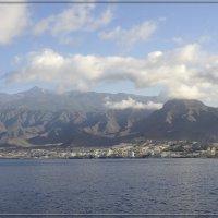Tenerife. :: Jossif Braschinsky