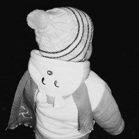 моя малявка :: Юлия Савченко