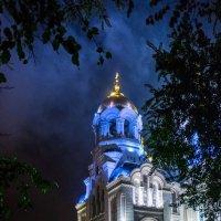Собор Вознесения Господня. Новочеркасск. :: DGRA .