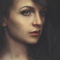 автопортрет :: Оксана Гордиенко