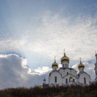 Свято-Иверский женский монастырь :: Владимир Манин