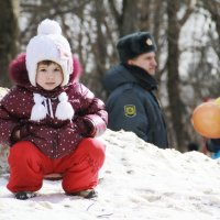 Ждет :: Ирина Белоусова
