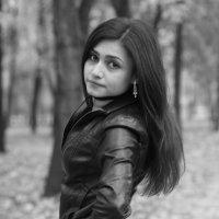 Эльвира :: Софья Елисеева