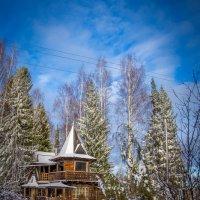 Ноябрь :: Игорь Хохлов