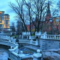 Александровский сад.. :: Viktor Nogovitsin