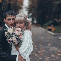 свадьба... :: Максим Резник
