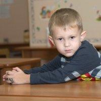Дети. :: Юрий Никульников