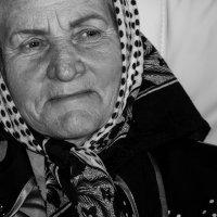 76/в глазах целая жизнь... :: Anastasia Gevorkyan