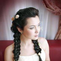 Назад дороги нет :: Мария Каюмова