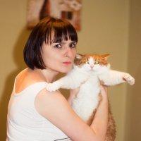 кукуся и катруся :: Ника Винницкая