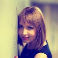 Лена. :: Lesia Kapinosova