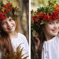 this smile... :: Катя Курчанова