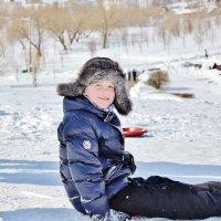 Nik :: Dima Puysha