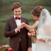 Катя и Дима :: Ирина Ивлева