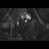 ) :: Евгений Мельников