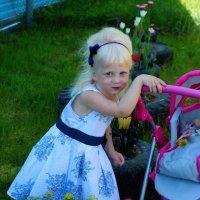 Нам 3 годика) :: Анна Маркова